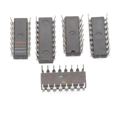 IC-Schaltkreis-ST92195C7B1-OEU-VESTEL-T3X314-IC